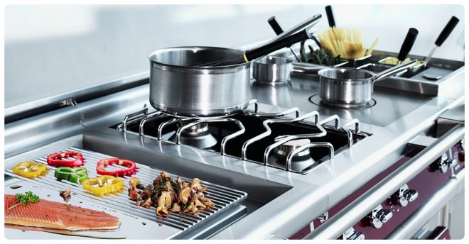 All You Need To Know About Commercial Kitchen Equipment