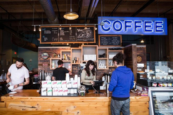 Which Equipment Do You Need To Open A Small Coffee Shop